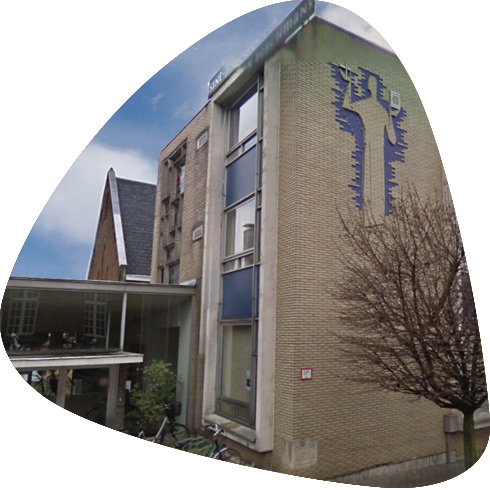 campus Sint-Jan Berchmans